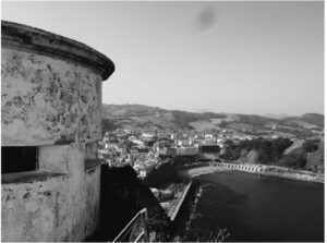 Atalaya de San Anton, Getaria